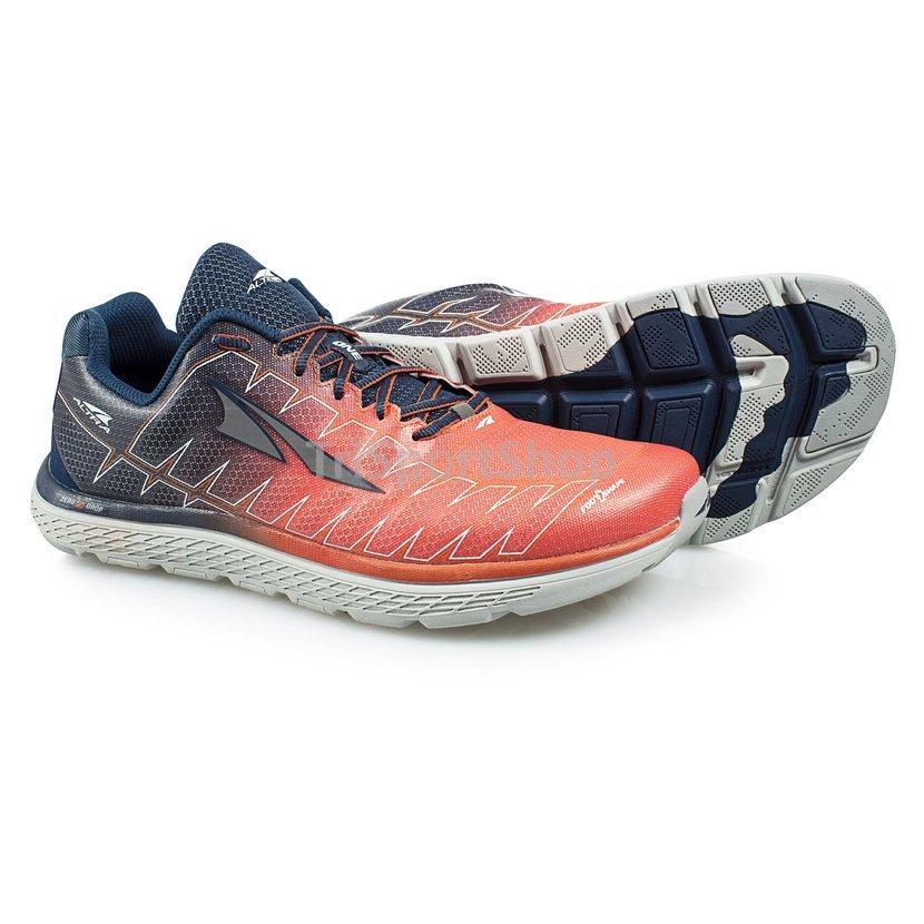 446767e2d17 ALTRA ONE V3 lehké závodní boty