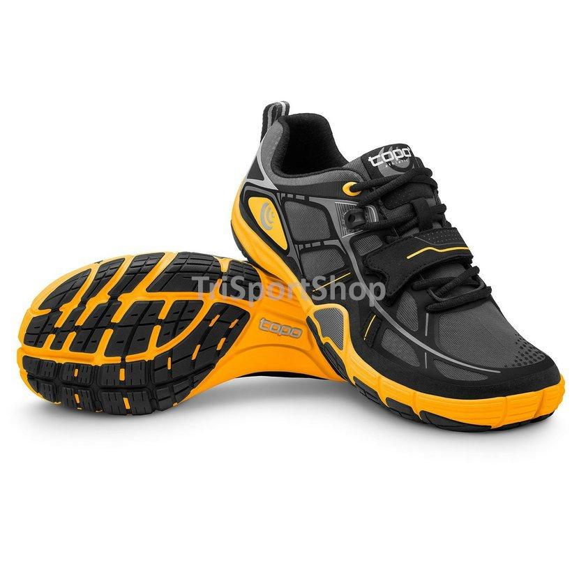 TOPO HALSA - sálové boty 134faf5acb