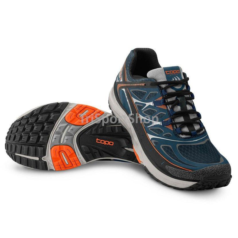 ... TOPO MT-2 - běžecké boty pro kombinovaný povrch 7c8b9eace5