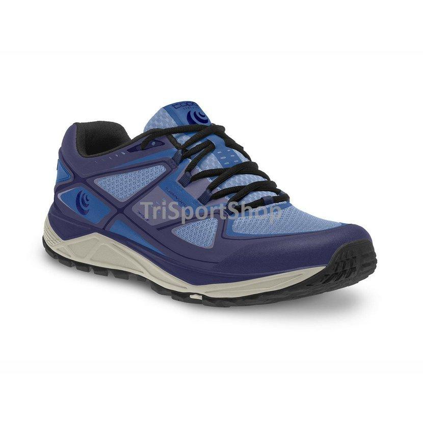 TOPO ATHLETIC TERRAVENTURE běžecké boty terénní dámské  8c6de78d54
